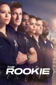 The Rookie (Temporada 3)