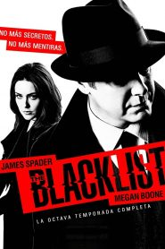 The Blacklist (Temporada 8)