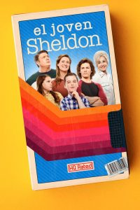 Young Sheldon (Temporada 4)