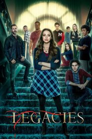 Legacies (Temporada 3)