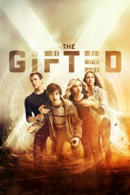 The Gifted: Los elegidos (2017)